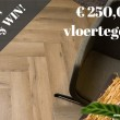 WIN € 250,00 shoptegoed!