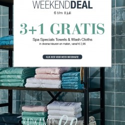 Riviera Maison Weekend DEAL