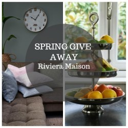 Riviera Maison Spring Give Away
