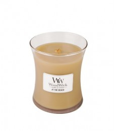 W037 At The Beach Medium Candle WoodWick®