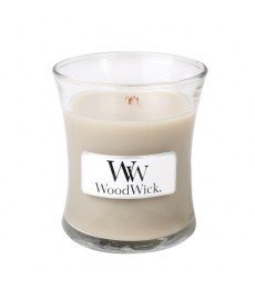 W144 Wood Smoke Mini Candle WoodWick®